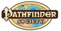 Pathfinder Society Adventure @ Pandemonium | Cambridge | Massachusetts | United States