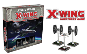 X-Wing Miniatures Game Weekly Tournament @ Pandemonium | Cambridge | Massachusetts | United States