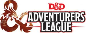 D&D Adventurers League @ Pandemonium | Cambridge | Massachusetts | United States